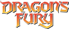 Dragon's Fury logo