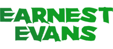 Earnest Evans logo