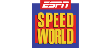 ESPN Speed World logo