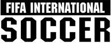 FIFA International Soccer logo