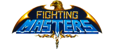 Fighting Masters logo