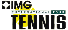 IMG International Tour Tennis logo