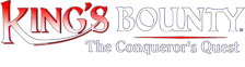 King's Bounty - The Conqueror's Quest logo
