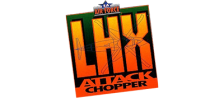 LHX Attack Chopper logo