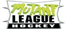 Mutant League Hockey logo