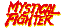 Mystical Fighter logo