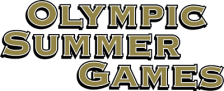 Olympic Summer Games logo