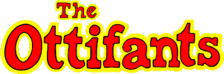 Ottifants, The logo