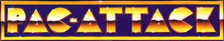 Pac-Attack logo