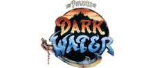 Pirates of Dark Water, The logo