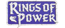 Rings of Power logo