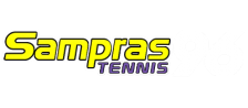 Sampras Tennis 96 logo