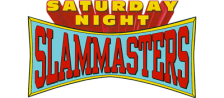 Saturday Night Slammasters logo