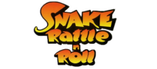 Snake Rattle'n'Roll logo