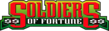 Soldiers of Fortune logo