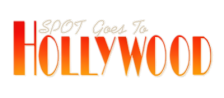 Spot Goes to Hollywood logo