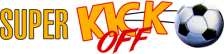 Super Kick Off logo