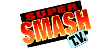 Super Smash T.V. logo