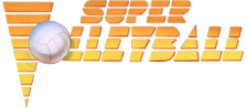 Super Volley Ball logo
