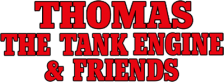 Thomas the Tank Engine & Friends logo