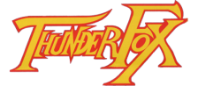 Thunder Fox logo