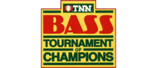 TNN Bass Tournament of Champions logo