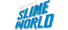 Todd's Adventures in Slime World logo