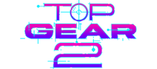 Top Gear 2 logo