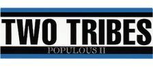 Populous II - Two Tribes logo
