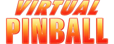 Virtual Pinball logo