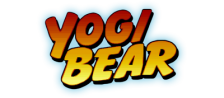 Yogi Bear - Cartoon Capers logo