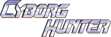 Cyborg Hunter logo