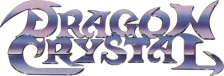 Dragon Crystal logo