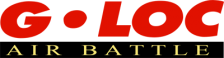G-LOC Air Battle logo