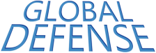 Global Defense logo