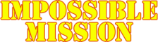 Impossible Mission logo