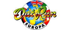 Out Run Europa logo
