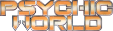 Psychic World logo