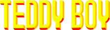 Teddy Boy logo