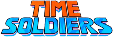 Time Soldiers logo