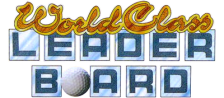 World Class Leader Board logo