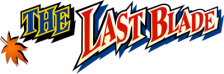 Last Blade, The - Beyond the Destiny logo