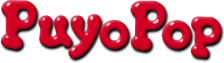 Puyo Pop logo