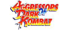 Aggressors of Dark Kombat logo