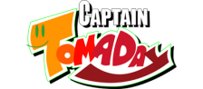 Captain Tomaday logo