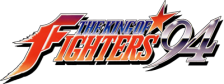 King of Fighters '94, The logo