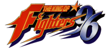 King of Fighters '96, The logo