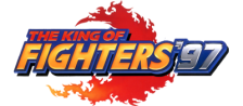 King of Fighters '97, The logo