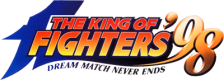 King of Fighters '98, The logo