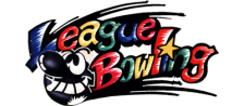 League Bowling logo